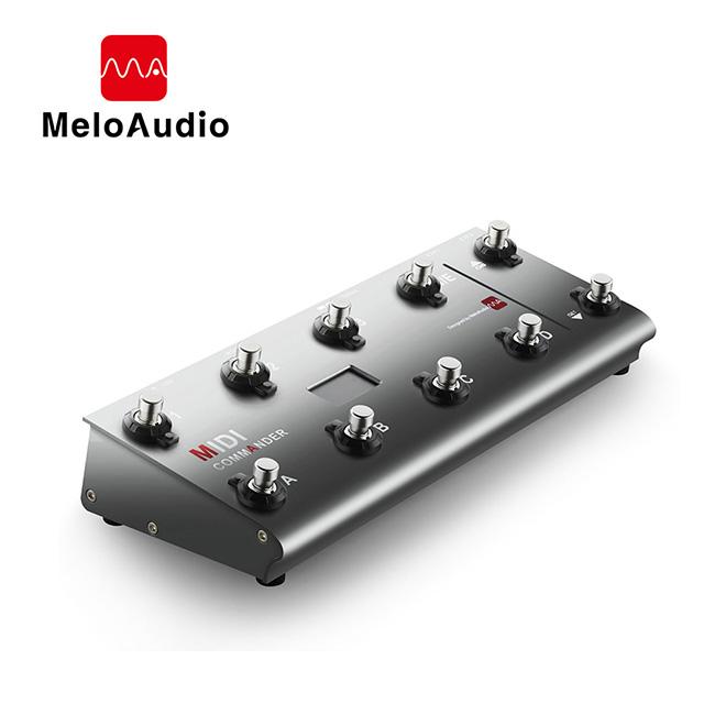 Melo Audio - TONE SHIFTER MIDI
