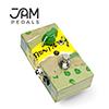 Jam Pedal - Rooster Custom / 젬 페달 트레블부스터
