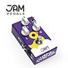 Jam Pedal - Eureka / 잼 페달 퍼즈