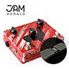 Jam Pedal - The Delay Llama Plus / 잼 페달 아날로그 딜레이+익스프레션