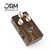 Jam Pedal - Rattler Plus / 잼 페달 빈티지 디스토션 (Custom Shop)
