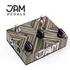 Jam Pedal - TubeDreamer Plus / 젬 페달 드라이브+부스트 (Custom shop)