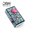 Jam Pedal - Boomster Custom / 잼 페달 실리콘 클린부스터