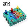 Jam Pedal - Ripply Fall / 잼 페달 코러스 & 페이저