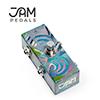 Jam Pedal - AB Box / 잼 페달 AB 박스 (커스텀 페인트 No.17)