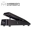 Mission Engineering - Expression Pedal For Headrush / 헤드러쉬 전용 익스프레션 페달 (EP-HR AERO)