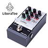 [티셔츠증정] LiberaToe - Luther / 리베라토 루터 오버드라이브