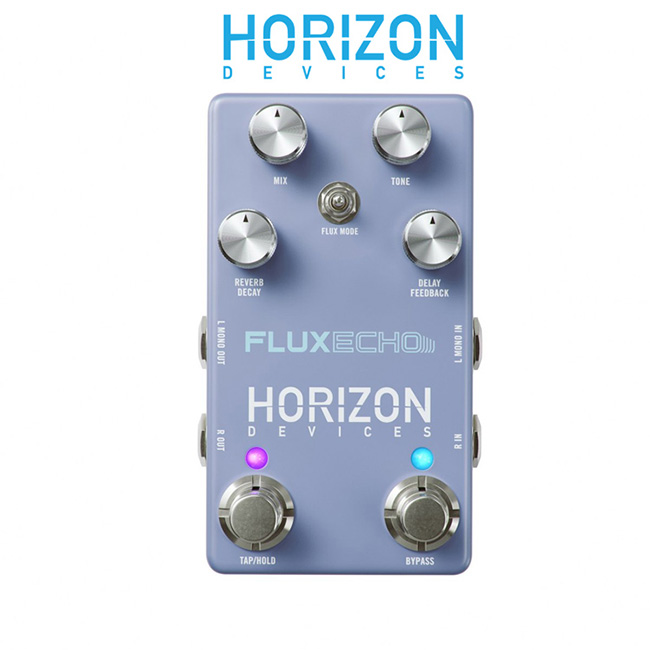 Horizon Devices - Flux Echo / 엠비언트 딜레이