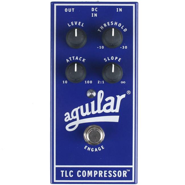 Aguilar TLC Compressor 베이스 컴프레서 페달