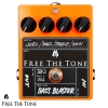 FreeTheTone Bass Blaster BB-2