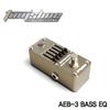 Tom's line Bass EQ (AEB-3) / 탐스라인 베이스 이퀄라이저