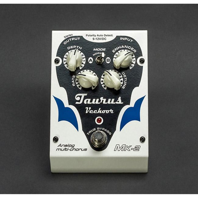 Taurus VECHOOR CHORUS MK2