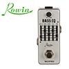 [케이블증정]Rowin Bass EQ / 로윈 베이스 이퀄라이저 (LEF-317B)