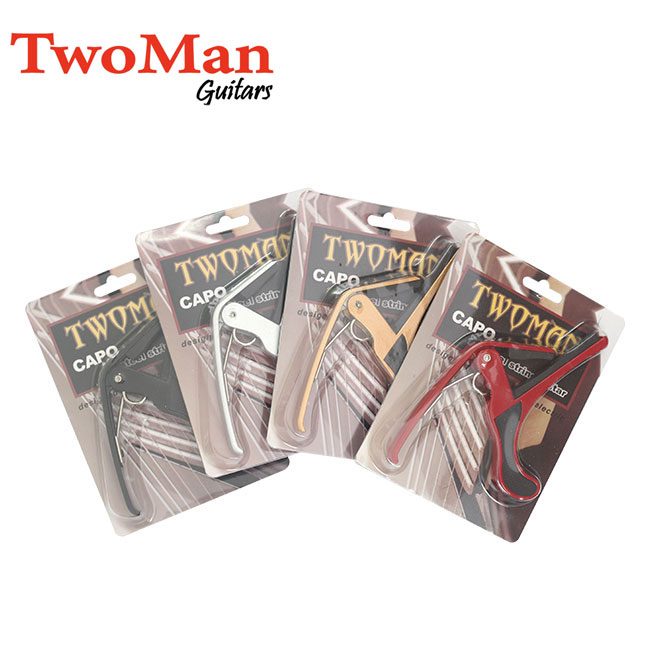 Twoman TC-100 카포