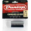 Dunlop Slide CHROME(228 Medium) 슬라이드바
