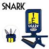 Danelectro SNARK N-5 NAPOLEON / 피크홀더 & 클립튜너