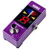 KORG Pitchblack mini Purple 페달 튜너