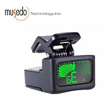 <font color=#262626>Musedo Headstock Tuner / 헤드스톡 클립튜너 (T-11)</font>
