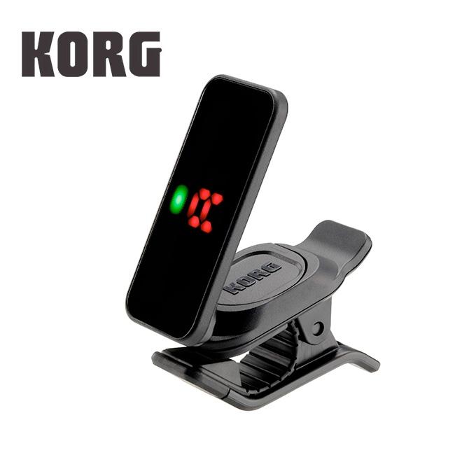 KORG Pitchclip 2 (PC-2) 클립 온 튜너