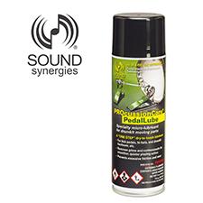 Sound Synergies - PedalLube / 드럼페달 윤활 코팅제 (7온스/207ml/대)