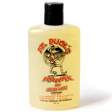 <font color=#262626>Dr Ducks AX WAX and String Lube 닥터덕스 다용도 폴리쉬</font>