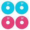 iVU CREATOR - Strap Block / 초간편 스트랩락 (BLU/RED)