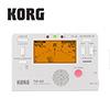 KORG TM-60 WH 메트로튜너