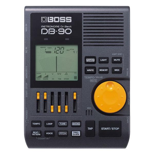 Boss DB-90 Dr.Beat 메트로놈 박자기