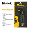 Muztek Multi Winder Tool / 멀티와인더(MMW-100)