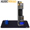Music Nomad Cradle Cube & Work Mat Set (MN207) / 셋업용 넥 지지대 & 전용 매트