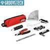 GrooveTech - StageHand Compact Guitar and Bass Tech Kit  / 그루브텍 기타 & 베이스 공구 세트 (GTSH1)