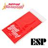 [ESP 콜라보레이션] ESP BanG Dream Red Cloth