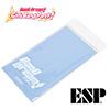 [ESP 콜라보레이션 한정판]<br>ESP BanG Dream Blue Cloth<br>Limited Edition