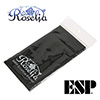 [ESP 콜라보레이션]ESP BanG Dream Roselia Black Cloth
