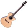 Andrew White Guitars CYBELE312 NAT 이큐장착