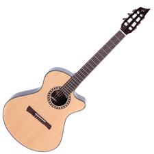 <font color=#262626>Andrew White Guitars CYBELE312 NAT 이큐장착</font>