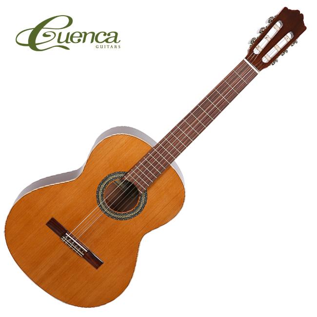 Cuenca 10 / 탑솔리드 스페인 핸드메이드 클래식기타