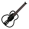 ARIA AS-105C PNBK SINSONIDO 105 NYLON GUITAR / HIGH GLOSS BLACK