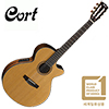 Cort CEC7 NAT / 콜트 클래식 기타 / 시더 탑솔리드, 로즈우드 측후판