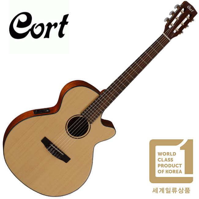 Cort CEC3 NS / 콜트 클래식기타 CEC-3 NS