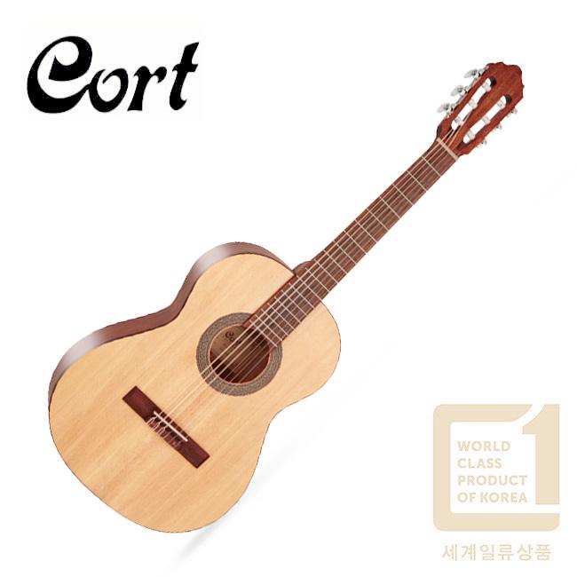 Cort AC200 3/4 / 콜트 미니 클래식 기타