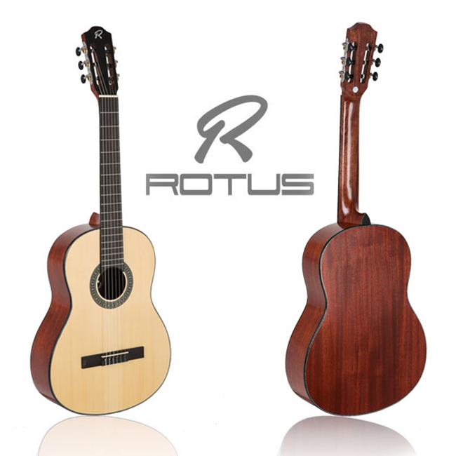 ROTUS CL-100 / 로터스 클래식기타