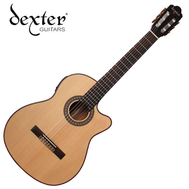 Dexter Jupiter B 클래식기타 (JUPITER B N)