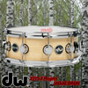 DW ECO-X PROJECT 5.5X14인치 SNARE(DRF25514)