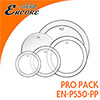 Remo Encore Pro Pack / 레모 드럼헤드 세트 (EN-PS50-PP)