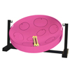 STEEL DRUM JUMBIE JAM TABLE TOP KIT