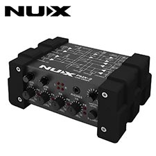 <font color=#262626>Nux PMX-2 Multi-Channel Mini Mixer</font>