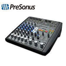 <font color=#262626>PreSonus StudioLive AR8 USB Mixer</font>