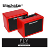 [특가]BlackStar FLY3 STEREO PACK RED Limited Edition 미니 기타 앰프 1521