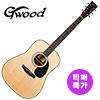 [팩토리 리퍼비쉬] Gwood Traditional DM1 (7380)